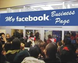 Lợi ích kinh tế của trang Fanpage Facebook