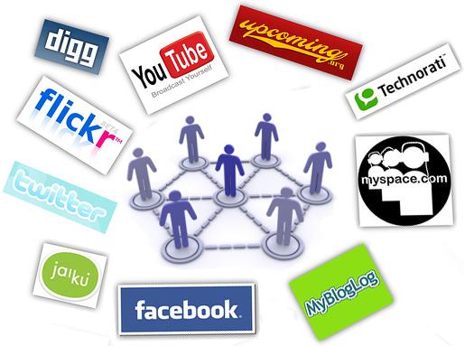 Kinh doanh trên mạng xã hội – trên facebook