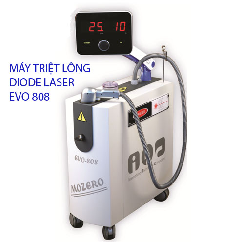 may triet long diode laser evo808 copy