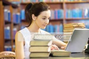 Học qua mạng có chọn lọc sẽ mang lại hiệu quả về chi phí và thời gian