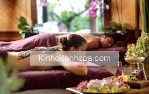 Bước đầu kinh doanh spa bạn nên có sự định hướng rõ ràng cho spa