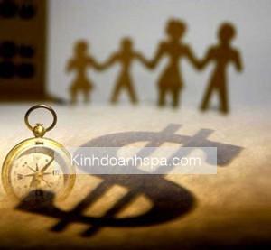 Trong kế hoạch phát triển, chủ spa cần tính tới nhân lực, vật lực, tài chính,...