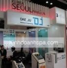 Chuyên cung cấp thiết bị cho spa tại tphcm
