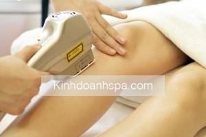 Phương pháp triệt lông công nghệ Diode Laser là công nghệ mới nhất